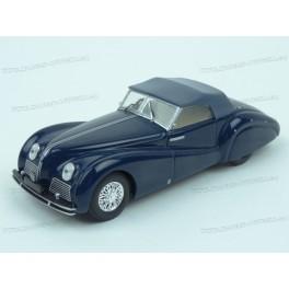 Alfa Romeo 6C 2500 SS Spider 1939, WhiteBox 1/43 scale