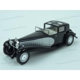 Bugatti Type 41 Royale 1928, WhiteBox 1:43