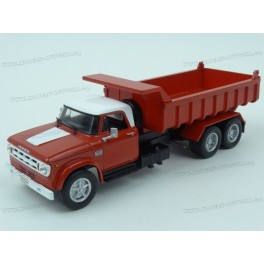Dodge D 950 1974, WhiteBox 1:43