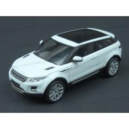 Land Rover Range Rover Evoque 2011, WhiteBox 1/43 scale