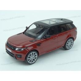 Land Rover Range Rover Sport 2014, WhiteBox 1:43