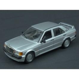 Mercedes Benz (W201) 190E 2.3 16V 1988, WhiteBox 1:43