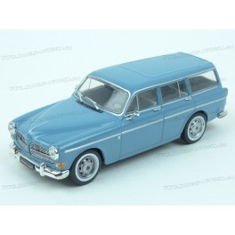 Volvo 220 Amazon 1962, WhiteBox 1:43