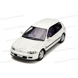 Honda Civic (EG6) SiR-II 1992, OttO mobile 1:18