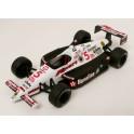 Lola Ford T93 Indycar 1993 Nr.5 Nigel Mansell, VITESSE 1:43