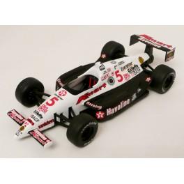 Lola Ford T93 Indycar 1993 Nr.5 Nigel Mansell
