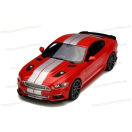Ford Mustang Shelby GT 2016, GT Spirit 1:18