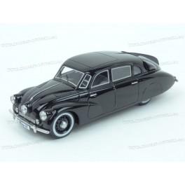 Tatra T87 1940 (Black), Neo Models 1/43 scale