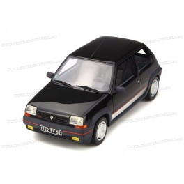 Renault Super 5 GT Turbo Phase I 1985, OttO mobile 1/18 scale