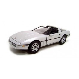 Chevrolet Corvette C4 James Bond 007, Ertl 1:18