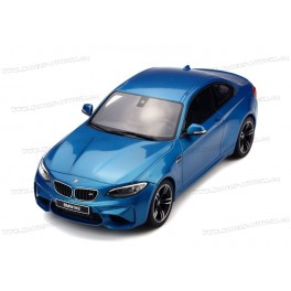 BMW (F87) M2 Coupe 2016, GT Spirit 1/18 scale