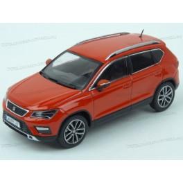 Seat Ateca 2016, Premium X Models 1/43 scale