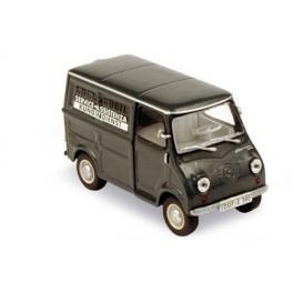 Goggomobil TL250 Kundendienst 1963, NOREV 1:43