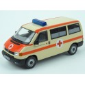 Volkswagen T4a Caravelle Ambulance (German Red Cross) 1994, Premium ClassiXXs 1:43
