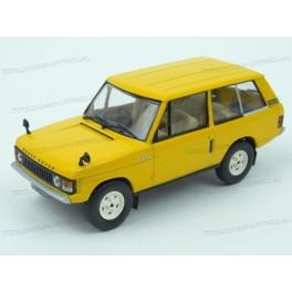 Land Rover Range Rover 3.5 1970, WhiteBox 1/43 scale