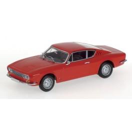Ford OSI 20M TS 1967