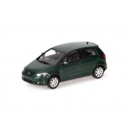 Volkswagen Golf Plus 2004, Minichamps 1:43