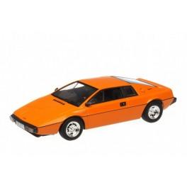 Lotus Esprit 1978, Minichamps 1:43