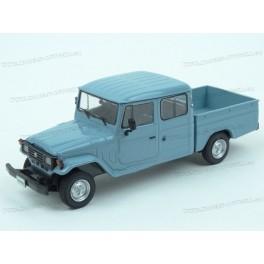 Toyota Land Cruiser Bandeirante Pick Up 1976, WhiteBox 1/43 scale