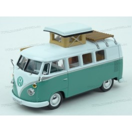 Volkswagen T1 Westfalia Camper SO42 1966, IXO Models 1:43