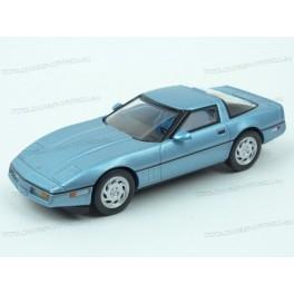 Chevrolet Corvette C4 1984, Premium X Models 1/43 scale