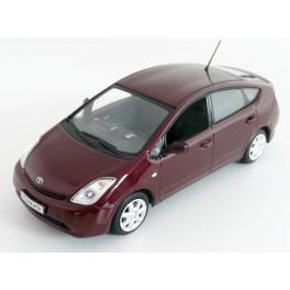 Toyota Prius 2004, Minichamps 1:43