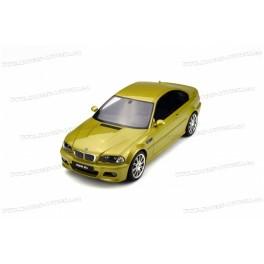 BMW (E46) M3 Coupe 2000, OttO mobile 1:12