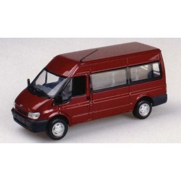 Ford Transit Base Van Medium Roof 2000