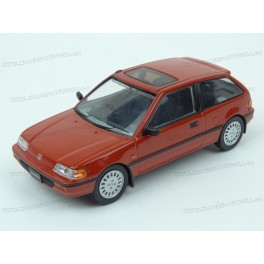Honda Civic 1987, First 43 Models 1/43 scale