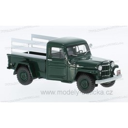 Jeep Pick Up 1954, Neo Models 1/43 scale