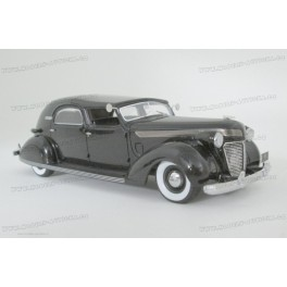 Chrysler Imperial C-15 Le Baron Town Car 1937, Neo Models 1/43 scale