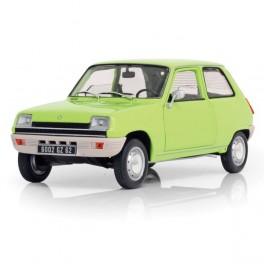 Renault 5 1972, NOREV 1:18