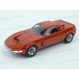Ford Mach 2 Concept 1967, AutoCult 1/43 scale