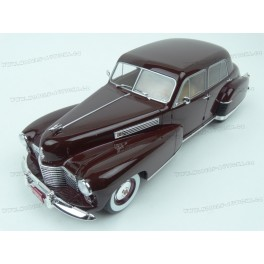 Cadillac Fleetwood Series 60 Special Sedan 1941, MCG (Model Car Group) 1/18 scale
