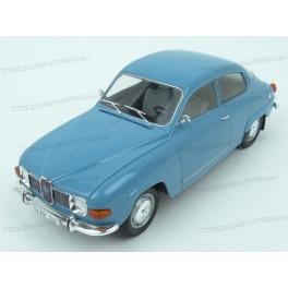 Saab 96 V4 1969, MCG (Model Car Group) 1/18 scale