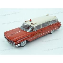 Buick Electra 225 Ambulance 1960, Neo Models 1/43 scale