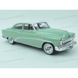 Buick Special 4-Door Tourback Sedan 1953 model 1:18 BoS Models BOS270
