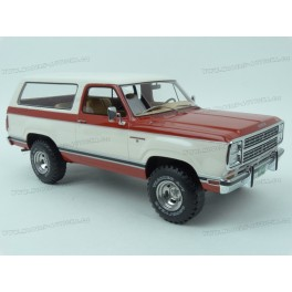 Dodge Ramcharger 1979, BoS Models 1/18 scale