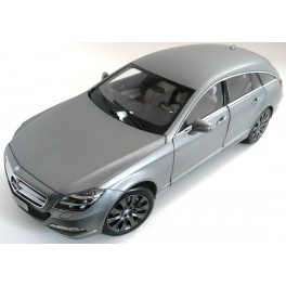 Mercedes Benz CLS Shooting Brake (X218) 2012