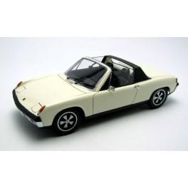 Porsche 914/6 1969