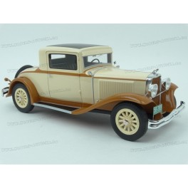 Dodge Eight DG Coupe 1931, BoS Models 1/18 scale