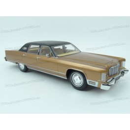 Lincoln Continental Limousine 1975, BoS Models 1/18 scale