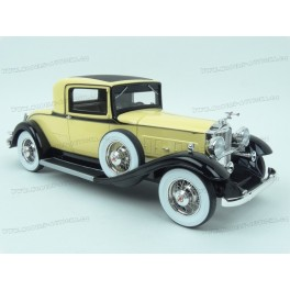 Packard 902 Standard Eight Coupe 1932, BoS Models 1/18 scale