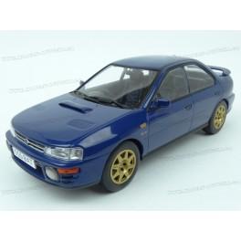 Subaru Impreza GT Turbo (WRX) 1995 model 1:18 IXO MODELS 18CMC002