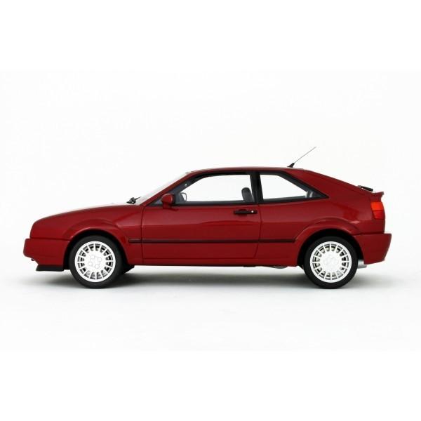 Volkswagen Corrado G60 1990, OttO Mobile 1:18 Model