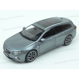 Opel Insignia B Sports Tourer 2017 model 1:43 iScale OC10926