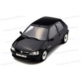 Peugeot 106 Rallye Phase II 1996, OttO mobile 1/18 scale