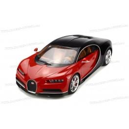 Bugatti Chiron 2016 model 1:12 GT Spirit KSR08664R-Z