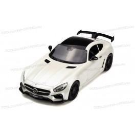 Mercedes AMG GT FAB Design Areion 2016, GT Spirit 1/18 scale
