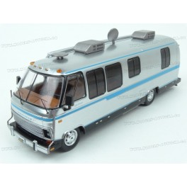 Airstream Excella 280 Turbo 1981 model 1:43 IXO Models CAC003